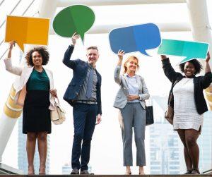 2/3- Mitos sobre quienes hablan varios idiomas.