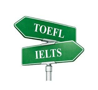 TOEFL comparado IELTS, CEFR