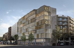 EADA, entre las mejores escuelas de negocios de Europa