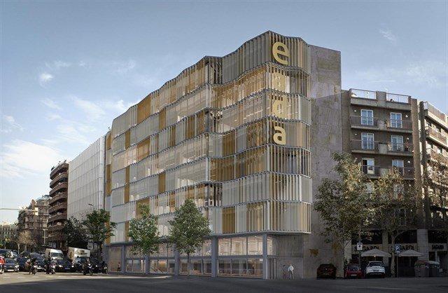EADA Business School se consolida entre las 25 mejores