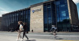 Destinos educativos: Newcastle University