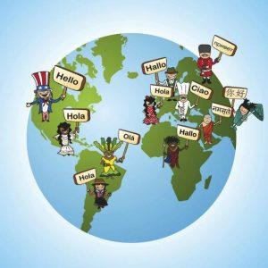 ¿Es el monolingüismo el analfabetismo del siglo XXI?