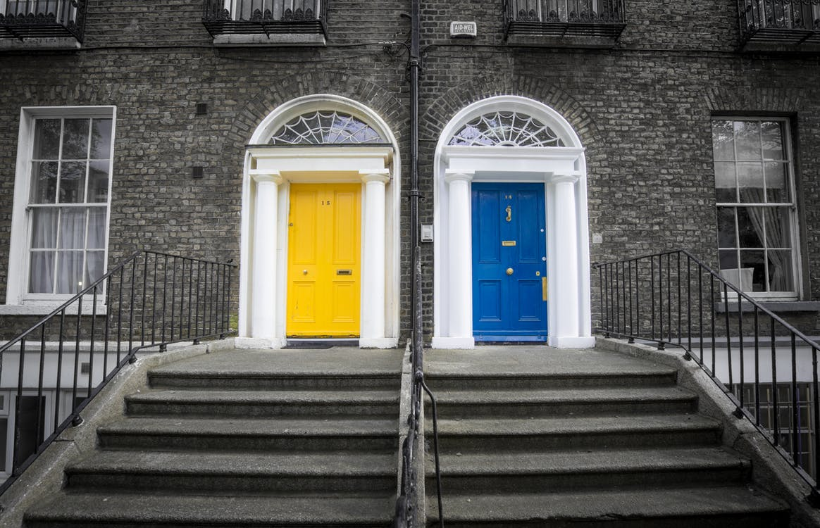 Irlanda, una grata experiencia para recordar