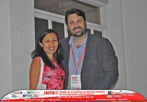 Estudiemas presente en Cartagena de Indias