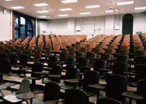 Estudiar en España, sin selectividad.