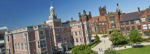 Buenas noticias para los estudiantes de postgrado en Newcastle University!