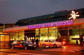 Lee más sobre el artículo Newcastle International  Airport