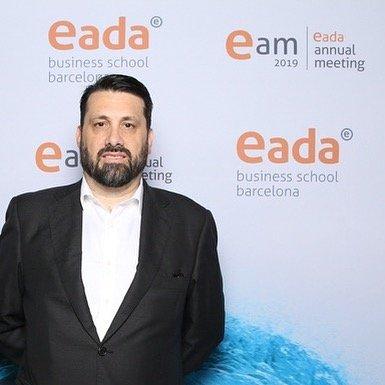 Reunión Anual Agentes EADA Nov-2019