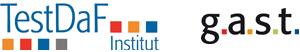 TestDaf Logo