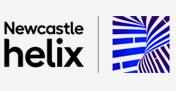 Newcastle-helix-logo